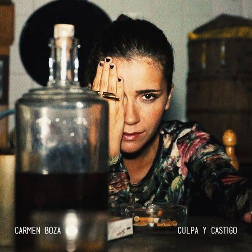 Culpa y castigo de Carmen Boza