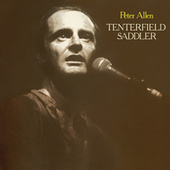 Play & Download Tenterfield Saddler by Peter Allen | Napster