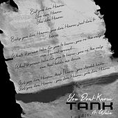 Play & Download You Don't Know by Tank | Napster