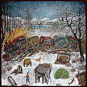 Ten Stories by mewithoutYou