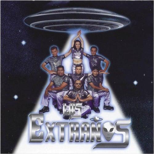 Los Extranos by Los Extranos