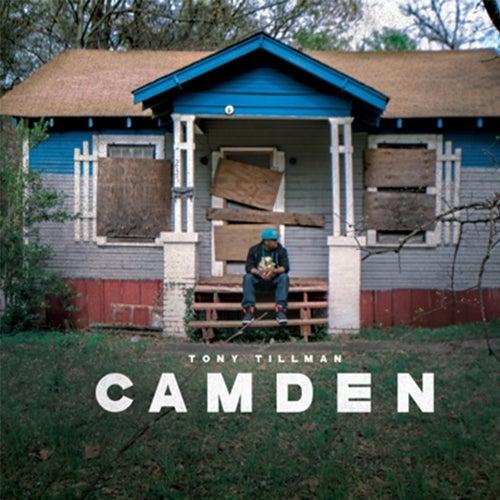 Play & Download Camden (Instrumentals) by Tony Tillman | Napster