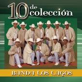 Play & Download 10 De Colección by Banda Los Lagos | Napster