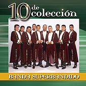 Play & Download 10 De Colección by Banda Superbandido | Napster