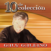 Play & Download 10 De Colección by Galy Galiano | Napster