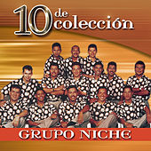 Play & Download 10 De Colección by Grupo Niche | Napster