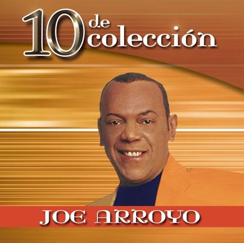 10 De Colección by Joe Arroyo