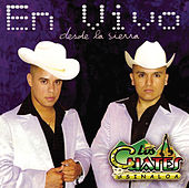 En Vivo Desde La Sierra by Los Cuates De Sinaloa