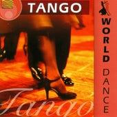 World Dance: Tango by Trio Pantango