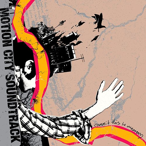 Commit This To Memory by Motion City Soundtrack