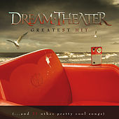 Greatest Hit [...and 21 other pretty cool songs] by Dream Theater