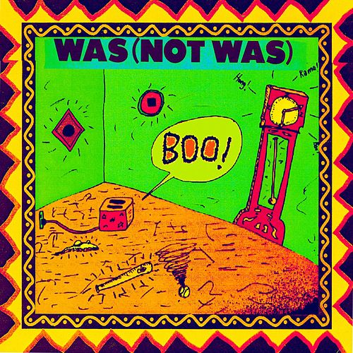 Play & Download Crazy Water by Was (Not Was) | Napster