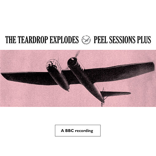Play & Download Peel Sessions Plus by The Teardrop Explodes | Napster