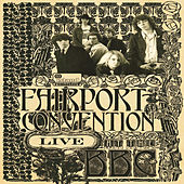 Live At The BBC by Fairport Convention