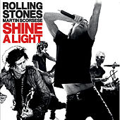 Play & Download Shine A Light by The Rolling Stones | Napster