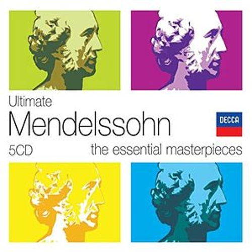 Ultimate Mendelssohn by Various Artists