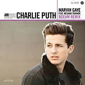 Play & Download Marvin Gaye (feat. Meghan Trainor) (Boehm Remix) by Charlie Puth | Napster