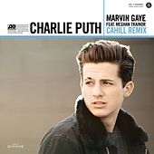 Play & Download Marvin Gaye (feat. Meghan Trainor) (Cahill Remix) by Charlie Puth | Napster