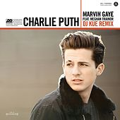 Play & Download Marvin Gaye (feat. Meghan Trainor) (DJ Kue Remix) by Charlie Puth | Napster