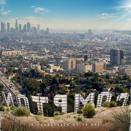 Play & Download Compton by Dr. Dre | Napster