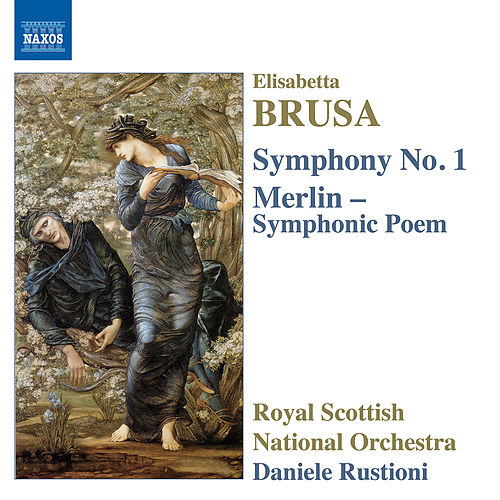 Play & Download Brusa: Orchestral Works, Vol. 3 by Royal Scottish National Orchestra | Napster