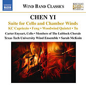 Chen Yi: Music for Wind Band by Various Artists