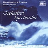 Play & Download Orchestral Spectacular by Malmö Symfoniorkester | Napster