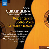 Play & Download Gubaidulina: Complete Guitar Works by David Tanenbaum | Napster