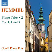 Play & Download Hummel: Piano Trios, Vol. 2 by Gould Piano Trio | Napster