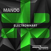 Electronikart by Manoo