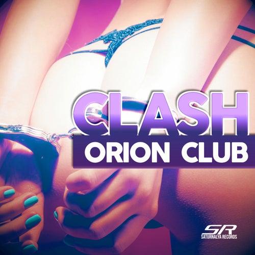 Orion Club by Clash