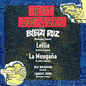 Play & Download Hent Sant Jakez by Bleizi Ruz | Napster