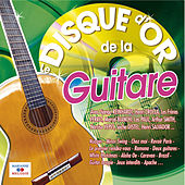 Le disque d'or de la guitare by Various Artists