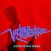 Something More by Victoria Celestine