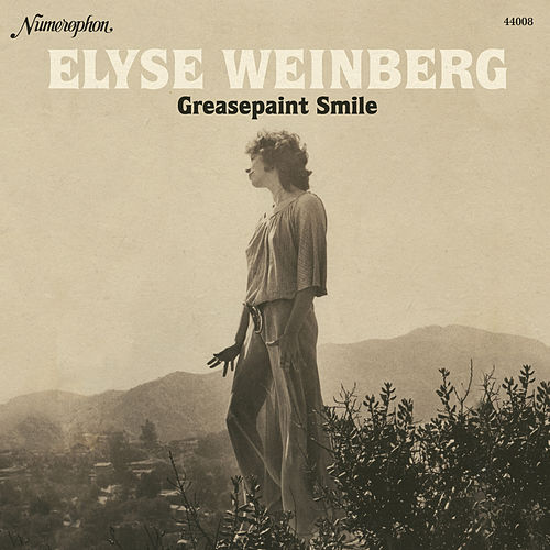 Play & Download Greasepaint Smile by Elyse Weinberg | Napster
