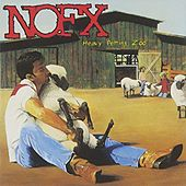 Play & Download Heavy Petting Zoo by NOFX | Napster
