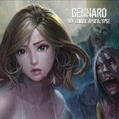 My Zombie Apocalypse by Gennaro
