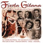 Play & Download Fiesta Gitana en 22 succès inoubliables de la chanson by Various Artists | Napster