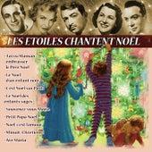 Les étoiles chantent Noël by Various Artists