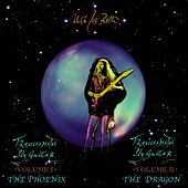 Transcendental Sky Guitar: the Phoenix & the Dragon, Vol. 1 & 2 by Uli Jon Roth