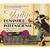 Tango romantico... Tango internacional by Various Artists