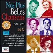 Play & Download Nos plus belles chansons, Vol. 11: 1954-1955 by Various Artists | Napster