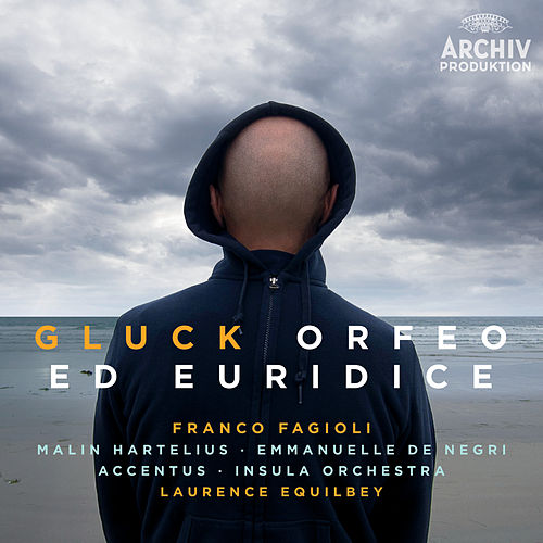 Gluck: Orfeo ed Euridice (Live) de Laurence Equilbey
