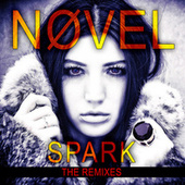 Spark Re-Mix E.P. by Novel