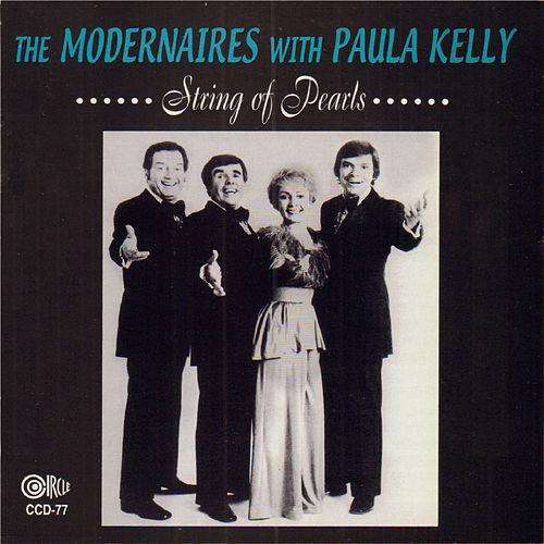 Play & Download String of Pearls by The Modernaires | Napster