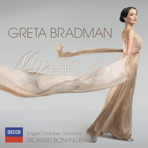 Play & Download My Hero by Greta Bradman | Napster