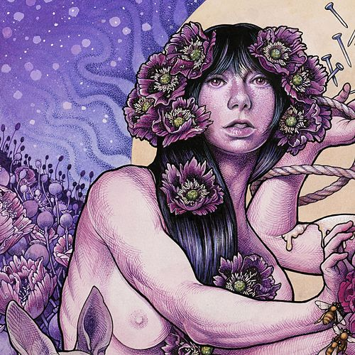 Chlorine & Wine by Baroness