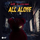 Play & Download All Alone by Bare | Napster