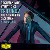 Play & Download Rachmaninov Variations by Daniil Trifonov | Napster