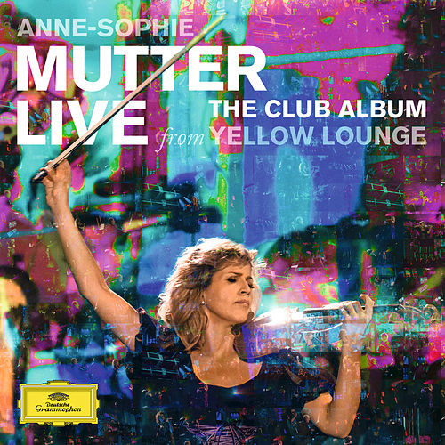 The Club Album by Anne-Sophie Mutter